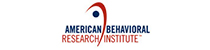 AMERICAN BEHAVIORAL RESEARCH INSTITUTE