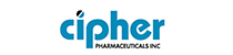 CIPHER PHARMACEUTICALS